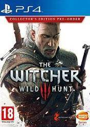 The Witcher 3 Wild Hunt Collectors Edition