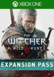 The Witcher 3 Wild Hunt Expansion Pass