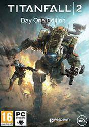Titanfall 2 Day One Edition