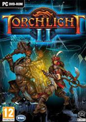 Torchlight 2 Black Edition