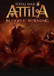 Total War Attila Blood and Burning Pack