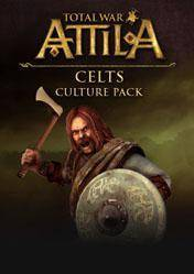 Total War Attila Celts Culture Pack DLC