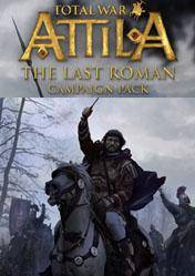 Total War Attila The Last Roman