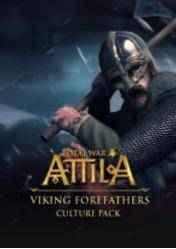 Total War ATTILA Viking Forefathers Culture Pack