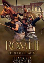 Total War: Rome 2 Black Sea Colonies DLC