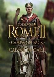 Total War Rome 2 Caesar in Gaul DLC