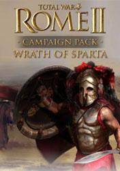 Total War Rome 2 Wrath of Sparta DLC