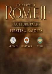 Total War: Rome II Pirates & Raiders DLC