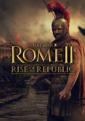 Total War: Rome II Rise of the Republic