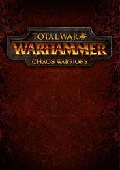 Total War Warhammer Guerriers du Chaos Race Pack DLC