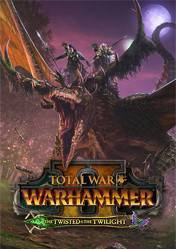 Total War WARHAMMER II The Twisted & The Twilight