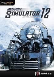 Trainz Simulator 12