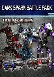 Transformers: Dark Spark Battle Pack DLC