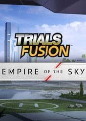 Trials Fusion: Empire of the Sky DLC