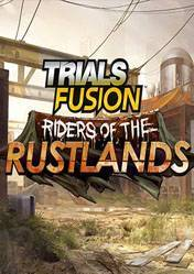 Trials Fusion: Riders of the Rustlands DLC