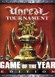 Unreal Tournament Game of the Year Edition
