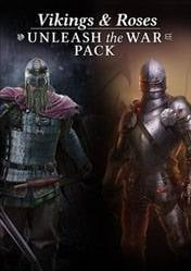 Vikings & Roses Unleash The War Pack