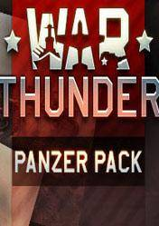 War Thunder Panzer Pack