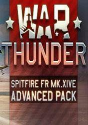 War Thunder Spitfire Advanced Pack