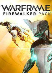 Warframe Firewalker Pack