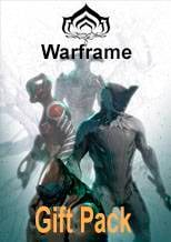 Warframe: Gift Pack