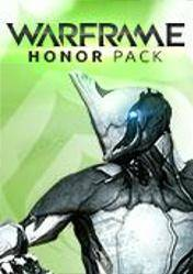 Warframe Honor Pack