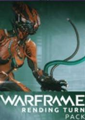 Warframe Rending Turn Pack DLC