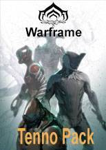Warframe: Tenno Pack