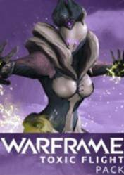 Warframe Toxic Flight Pack DLC