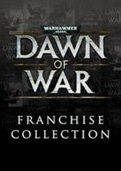 Warhammer 40000: Dawn of War Franchise Collection