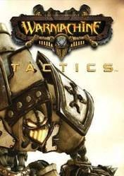 Warmachine: Tactics Standard Edition