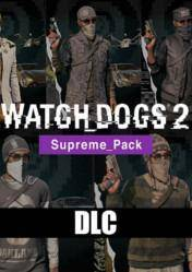 Watch Dogs 2 Supreme Pack