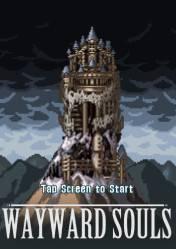 Poster for Wayward Souls