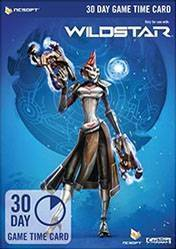 Wildstar Gamecard 30 Days