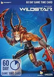 Wildstar Gamecard 60 Days