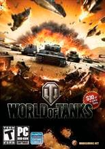 World of Tanks 5500 Gold