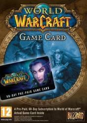 Carte des 365 jours de World of Warcraft