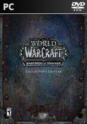 World of Warcraft: Warlords of Draenor Collectors Edition