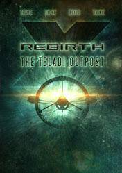 X Rebirth The Teladi Outpost DLC