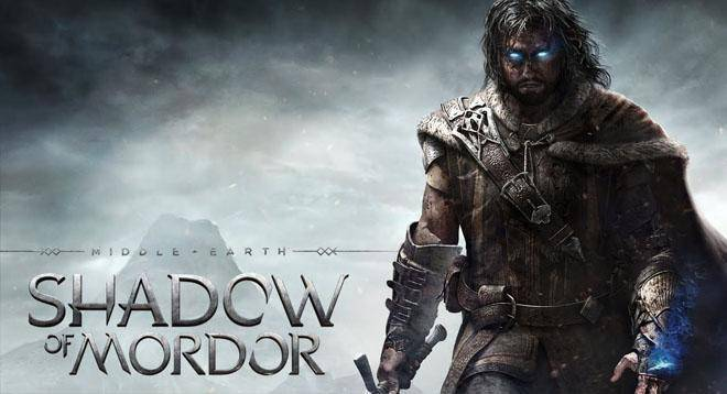Middle Earth Shadow of Mordor for PS4 (EU)