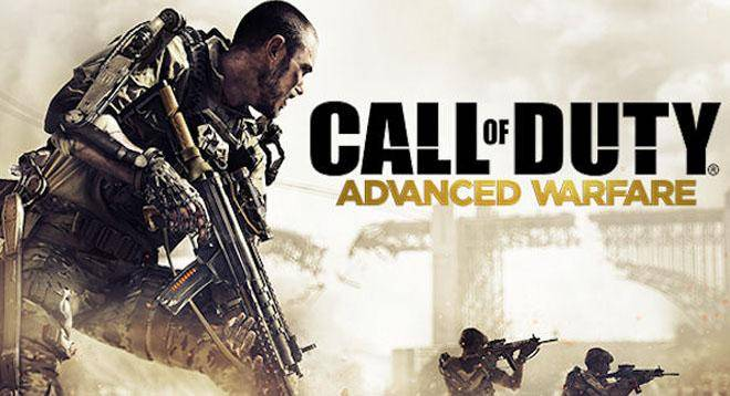 Concours Call of Duty Advanced Warfare cd key