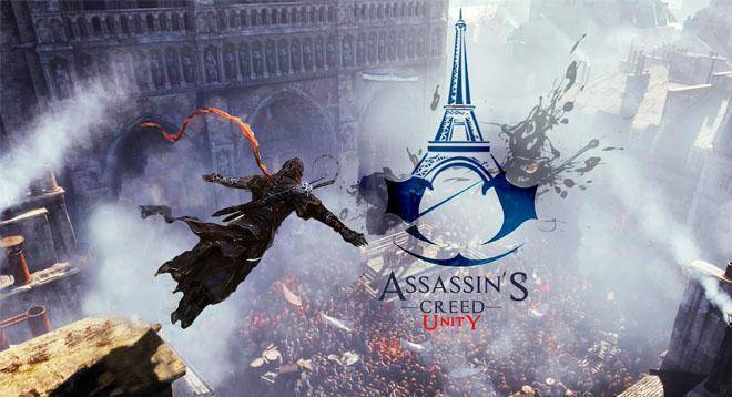 Concours Assassins Creed Unity cd key (PC Digital)