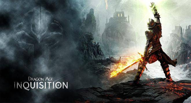 Dragon Age 3 Inquisition cd key gewinnspiel (Digital download)