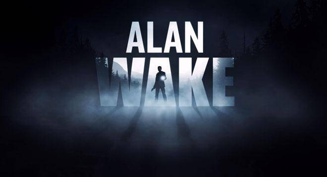 CONCOURS ALAN WAKE (DIGITAL DOWNLOAD)