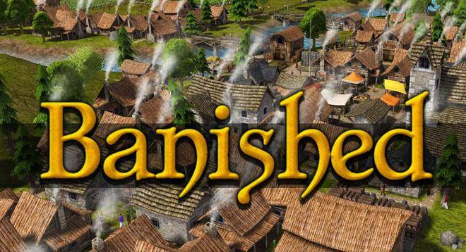 CONCOURS BANISHED (Digital Download)