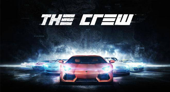 Councours The Crew (Uplay cd key)