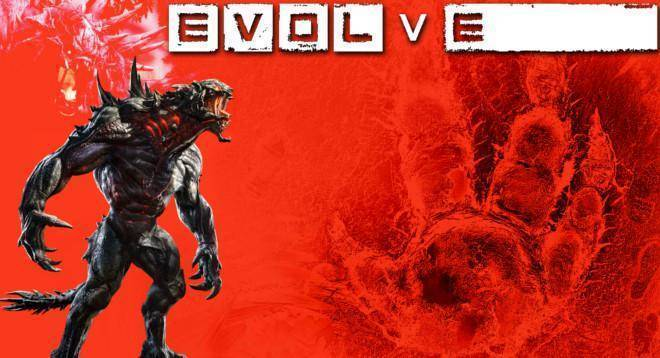 Councours EVOLVE (Steam cd key)