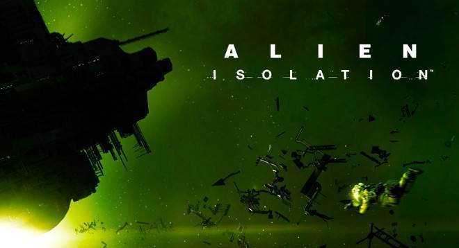 Alien Isolation Gewwinspiel (Steam cd key)