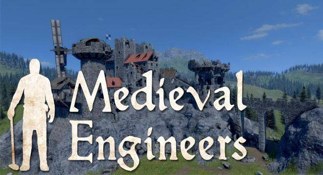 Sorteo Medieval Engineers (Steam cd key)