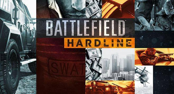 Battlefield Hardline Giveaway (Origin cd key)